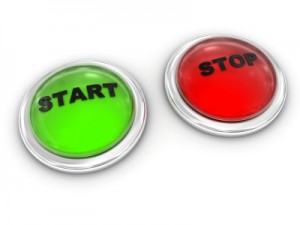 Ejaculatie controle start stop methode