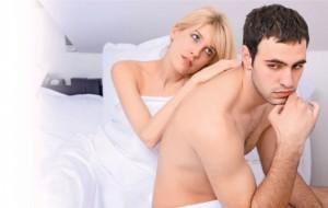 partner erectiestoornis