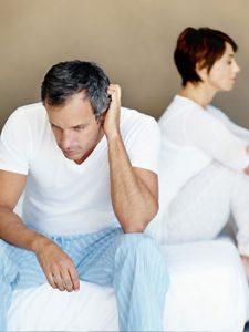erectiele dysfunctie oorzaak psychologisch