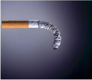 roken erectiele dysfunctie