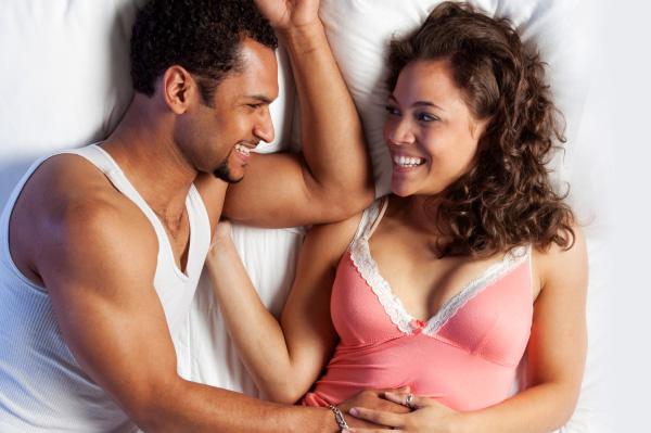 wat vrouwen willen in bed is doorbroken taboes
