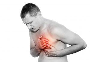 Levitra hartaanval