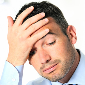 erectieprobleem stress