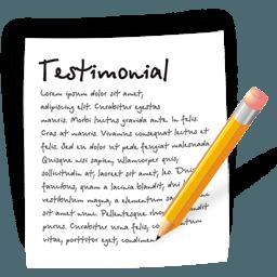 testimonial prelox