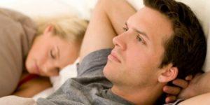 onzeker voortijdige ejaculatie