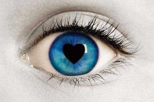 eerste blik liefde