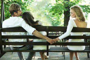schuld tweede lover erectie