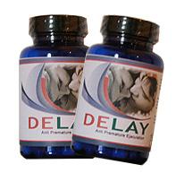 ejaculatio praecox delay