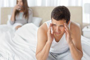 hoofdpijn ejaculatio praecox medicijn