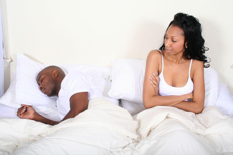 voorkom premature ejaculatie om seks langer voort te laten duren