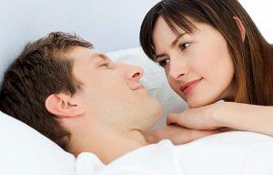 ontspanning en communicatie ejaculatio praecox overwinnen