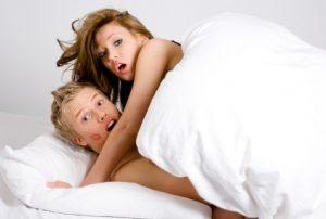 vreemdaan voortijdige ejaculatie