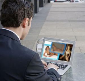 wanneer ben je verslaafd aan porno als man?