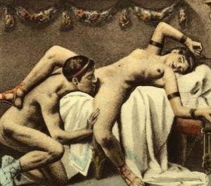 het gevaar van porno is niet nieuw