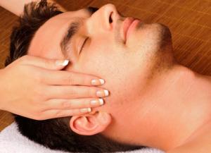 het effect van een massage bij te snel klaarkomen