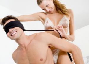 bij de meest populaire seksspeeltjes staat bondage hoog op de lijst
