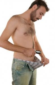 pornoverslaving en de oorzaken van erectiele dysfunctie