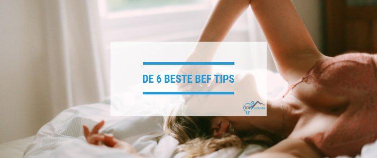 beste bef tips