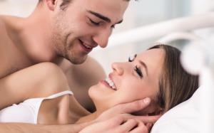 na de basis van de erotische massage kun je langzaam richting de seks gaan