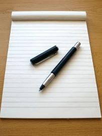 beste seksspeeltjes pen en papier om opdrachten te geven