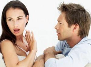 geen zin in seks door slechte hygiene