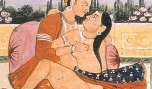 kama sutra voorbeelden laten zien wat de schrijver bedoelde