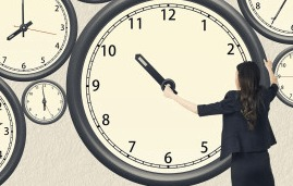 meer genieten tijdens het beffen door de tijd te nemen