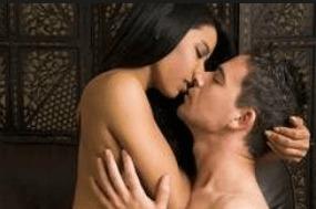 tantra sekstips tantrische kus