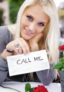 is haar telefoonnummer krijgen echt jouw doel?