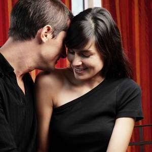 positieve reactie bij aantrekkingskracht bij vrouwen
