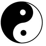 yin yang tao