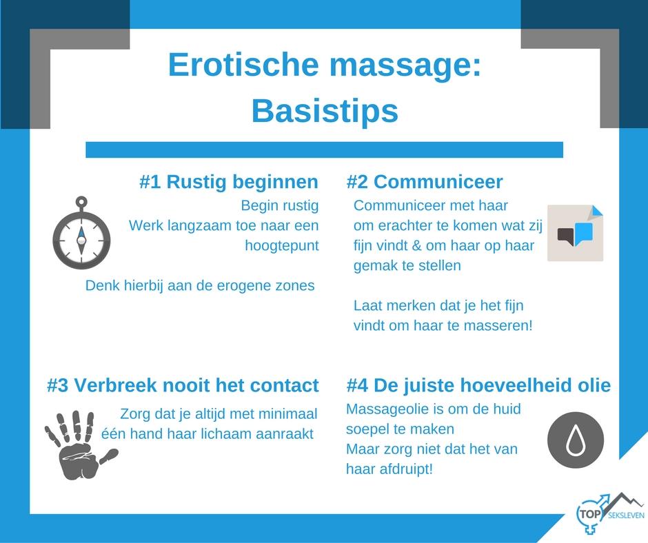 basistips erotische massage