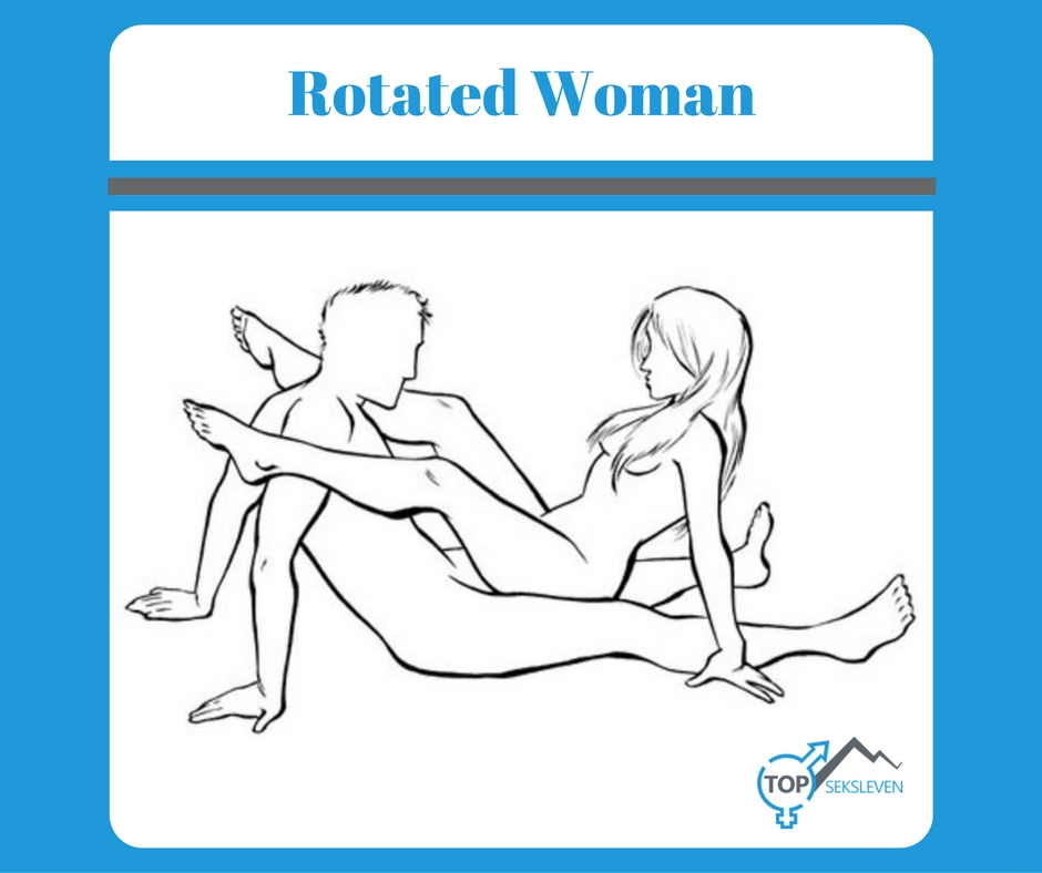 seksstandje rotated woman