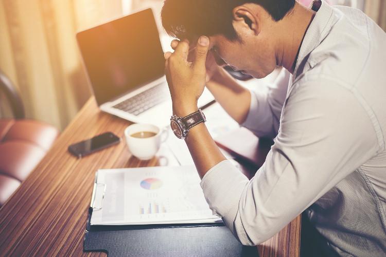 Uitgestelde ejaculatieproblemen als gevolg van stress