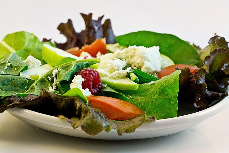 Een gezonde erectie begint met goede voeding