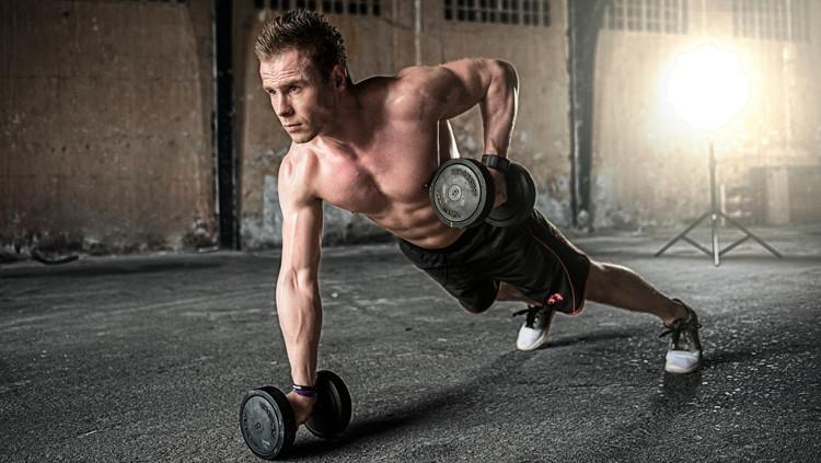 Doe aan krachttraining om je testosteron te verhogen